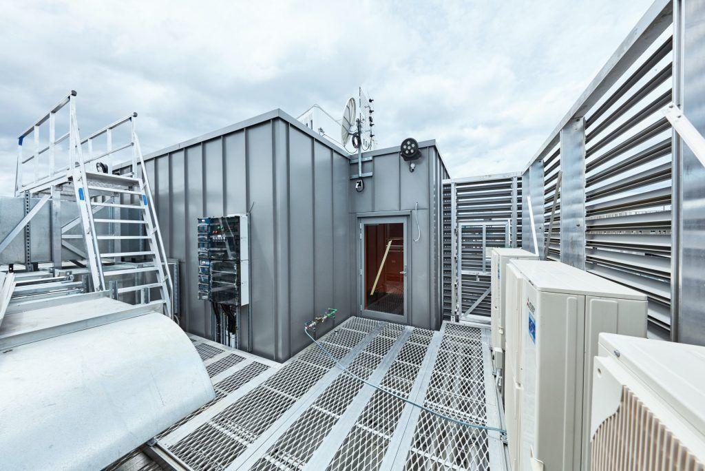 Hvac System Installation Sydney Melbourne Brisbane